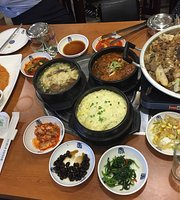 Auntie Kim's Korean Restaurant
