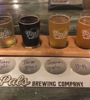 Pals Brewing Company