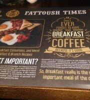 Fattoush Multi Cuisine Restaurant