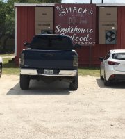 The Shack's Smokehouse & Seafood