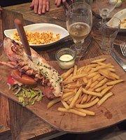 Brian's Steaks & Lobster