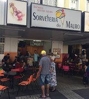sorveteria do Mauro da Praça
