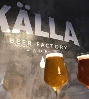Kalla Beer Factory