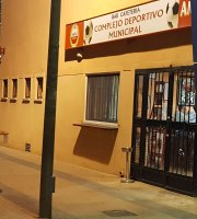 Bar Cafeteria Complejo Deportivo