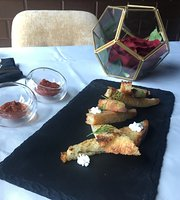 24 Karat Restaurant