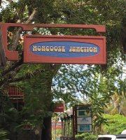 Mongoose Restaurant