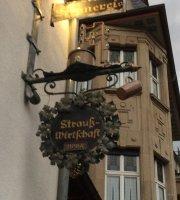 Strausswirtschaft Renk