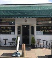 Windsor Tea Room