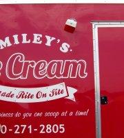 Smiley's Ice Cream