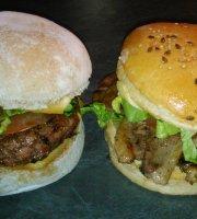 Steff Burger