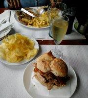 Restaurante Pranxudos