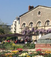 Cafe De L'Orangerie