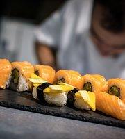 O Kami Sushi