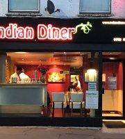 Indian Diner