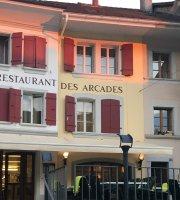 Restaurant des Arcades