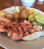 Captain George's Seafood VB