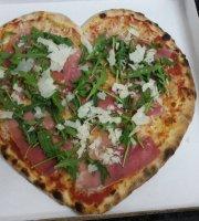 Pizzeria take-Away Speedy Gonzalez