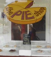 McShanag's - The Pie Shop