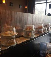 Hot Pot 'n Sushi