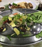 Peng's Restaurant & Catering
