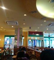 Saizeriya Aeon Mall Narita