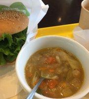 Freshness Burger Jr Nishinomiya Ekimae