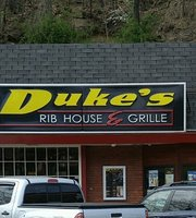 Dukes Rib house and grill