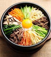 Kyung Bok Gung Korean Restaurant