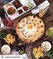 Deliziosa Pizza & Pasta