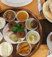 Tea & Falafel