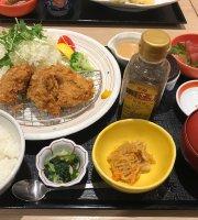 Miwami Seasonal Japanese Food Variety Lalaport Fujimi