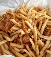 Rudy's Chicken