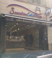 Sensation Cake Design