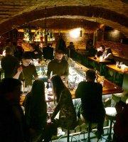 LoggerHead Bar