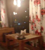 Chaat Lounge