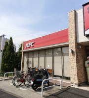 Kentucky Fried Chicken Kumegawa