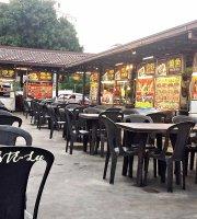 Kuchai Lama Food Court