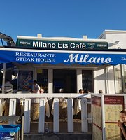 Restaurante Milano