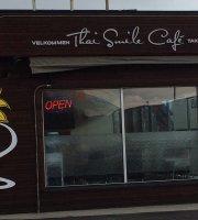 Thai Smile Cafe og Take Away AS