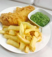 Chippies Plaice