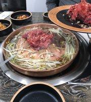 Daejeong Restaurant