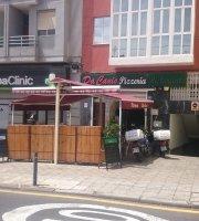 Pizzeria Da Canio