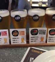 Penon Cerveceria Asuncion