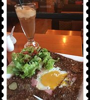 Mr. Ya Bon Cafe