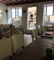 Das Kulturhof Cafe Langenzenn