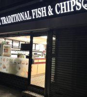 Chase The Fish&chips