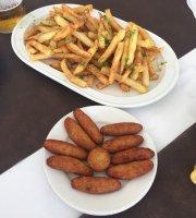 Restaurante Mirador De Escalona