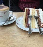 Cafe Glotterstuble