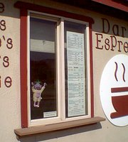 Darby Espresso
