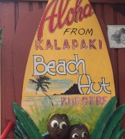 Kalapaki Beach Hut